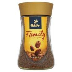 ส่วนลด Tchibo Family ทชิโบแฟมิลี่ กาแฟสำเร็จรูป Germany Imported 200G กรุงเทพมหานคร