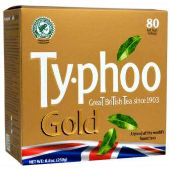 Typhoo Tea Gold 250g