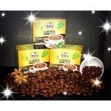 ราคา Umb Sacha Inchi Coffee Velvet Beans Evtra กาแฟถั่วดาวอินคาผสมหมามุ่ยอินเดีย เอ็กซ์ตร้า เพิ่มพลังความเป็นหนุ่มเป็นสาว 12 ซอง 3 กล่อง ใหม่