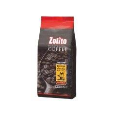 ราคา ราคาถูกที่สุด Zolito โซลิโต้ กาแฟคั่ว ดาร์คเซาท์เบลนด์ ขนาด 500ก