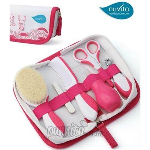 รีวิว Nuvita Essential Baby Care Kit