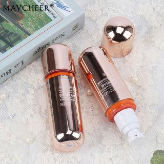 MAYCHEER Kem nền dưỡng ẩm mềm mượt Kem nền che khuyết điểm dưỡng ẩm trắng sáng Phức hợp làm sáng da Kem nền trang điểm khỏa thân lâu dài thumbnail
