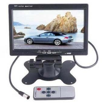 Babybearonline จอ Monitors TFT LCD - 7 นิ้ว (AV)