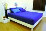 ราคา ราคาถูกที่สุด Cotton Soft ชุดผ้าปูที่นอน รุ่น Base Soft 3 5 ฟุต 3 ชิ้น Blue