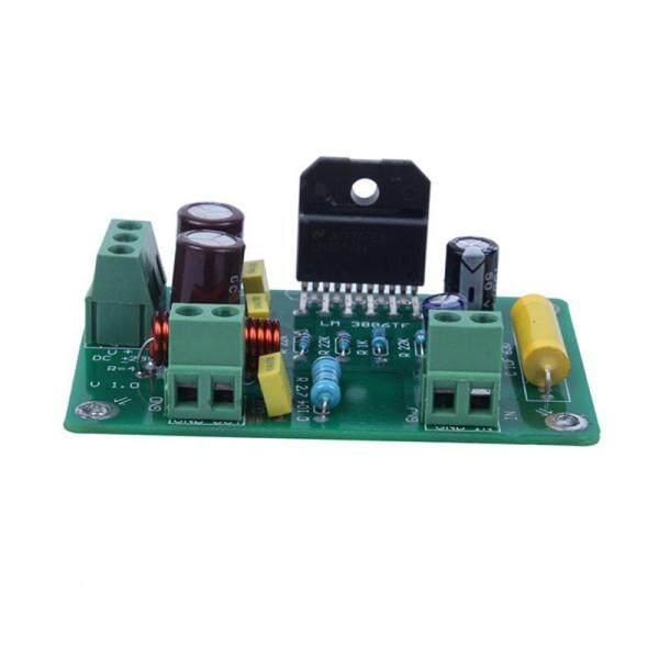 HiFi LM3886TF Mono 68W 4Ω Audio Power Amplifier Board AMP 50W/38W 8Ω Assembled