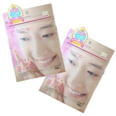 ราคา Seoul Secret Collagen Plus คอลลาเจน 1000 Mg 60 เม็ด X 2 ซอง สูตรเพิ่ม Zinc เป็นต้นฉบับ Seoul Secret