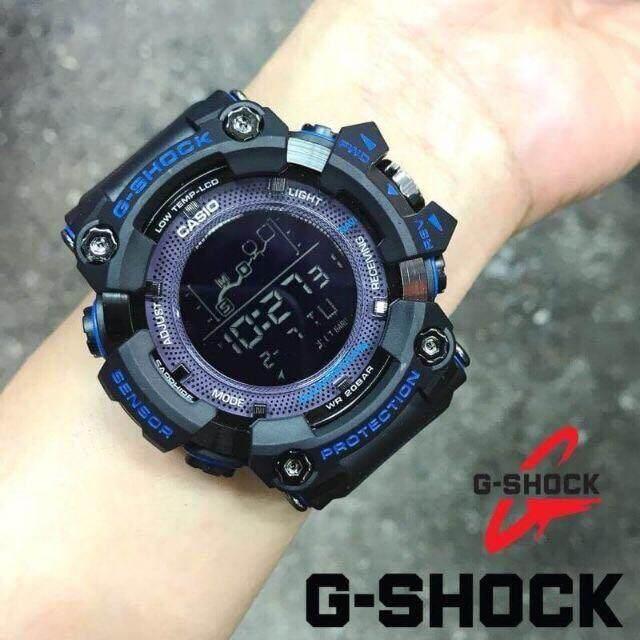 Casio Gs-2039 By Hl.