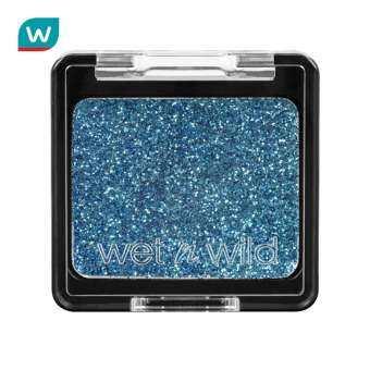 Wet เว็ท เอ็น ไวลด์ คัลเลอร์ไอคอน กลิตเตอร์ E3572 Distortion