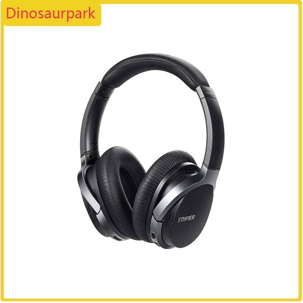 3.3 SALE EDIFIER W860NB Active Noise Cancelling Bluetooth Headphones หูฟังไร้สายs dinosaur park