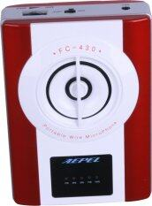 Aepel FC430 Wired Microphone