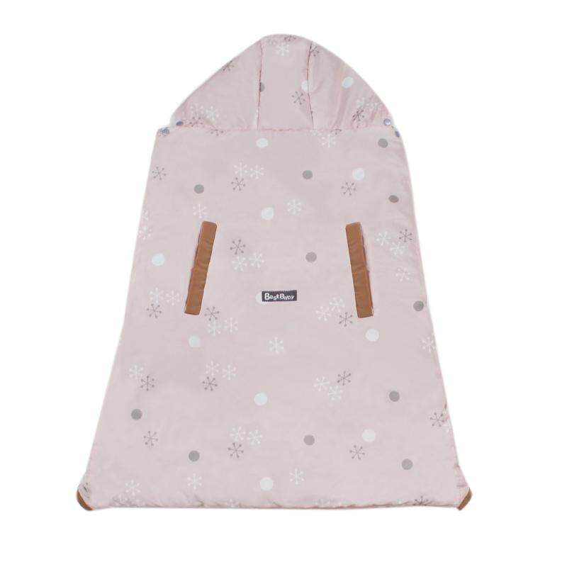 Backpacks & Carriers Mother & Kids Winter 1 Pcs Newborn Baby Carrier Wrap Comfort Sling Winter Warm Cover Cloak Blanket Backpacks Hot Fashion