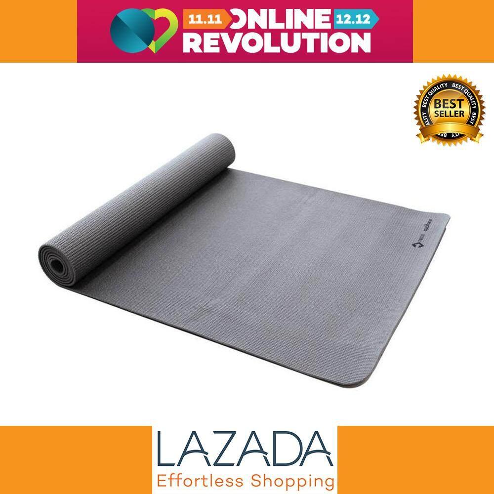 เสื่อโยคะ Tpe ผ้าปูเสื่อโยคะ เสื่อโยคะ Lazada (สี Mottled) Chacha.