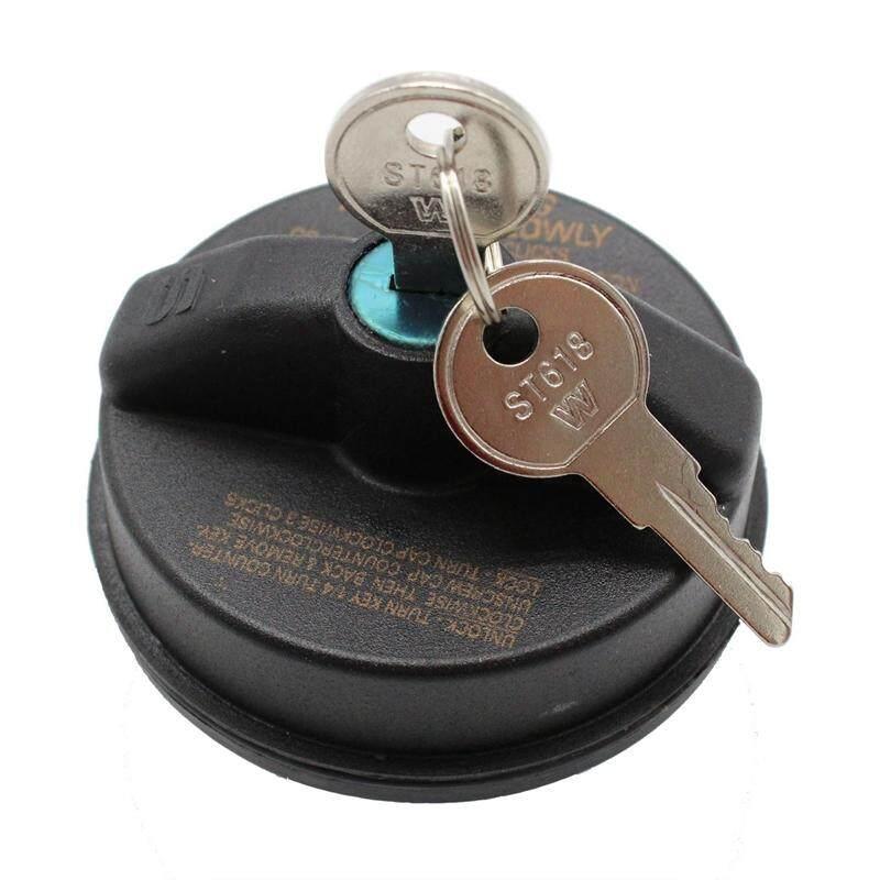 OEM Type LOCKING Gas Cap with Keys Fuel Tank Stant 10504 for SUBARU