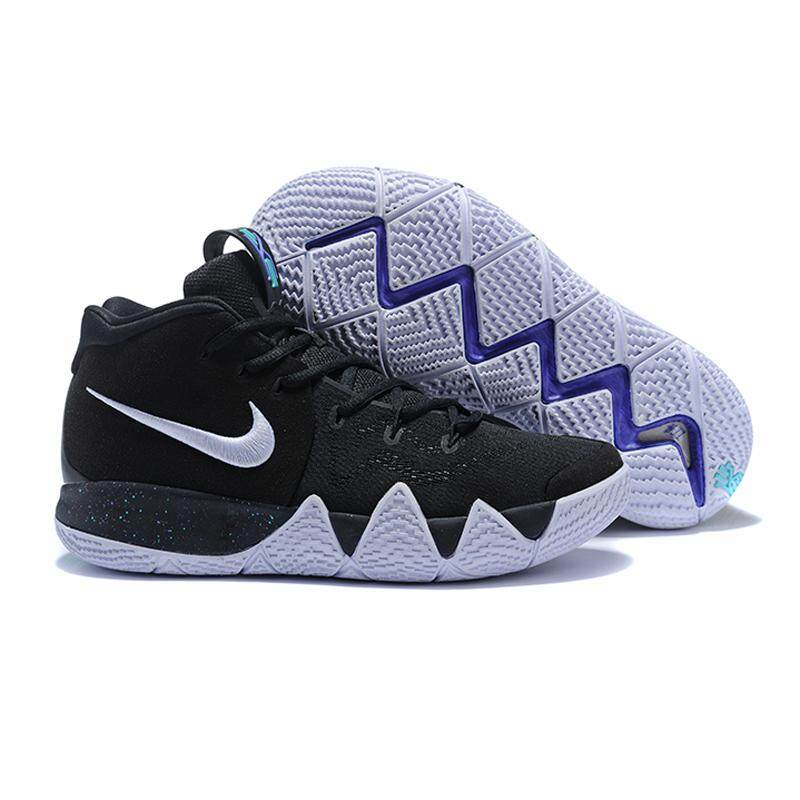 the best attitude 5b4ca 4165a NIKE_ Kyrie 4 Irving 4th Generation Confetti Men's Basketball Shoes,Shock  Absorption Wear Resistant