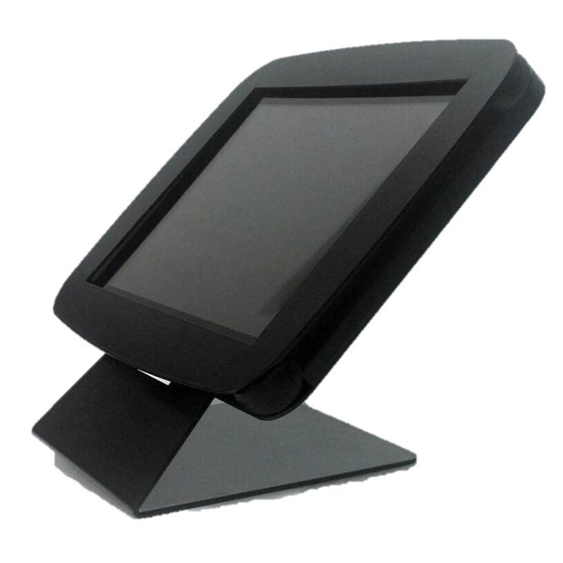ฐานขาตั้งไอแพด/แทบเล็ต ใช้เป็นเครื่อง Pos/kiosk Universal Ipad & Tablet Stand 9.7-10.1 ทุกรุ่น.