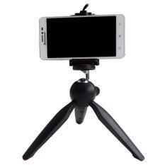 ราคา 1Choice ขาตั้งกล้องและมือถือ 3 ขา Mini Tripod สีดำ 1Choice เป็นต้นฉบับ