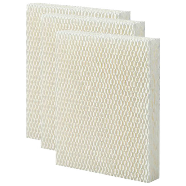 3Pcs Humidifier Filter Suction Filter for Honeywell HFT600 HEV615 HEV620 Vacuum Cleaner Singapore