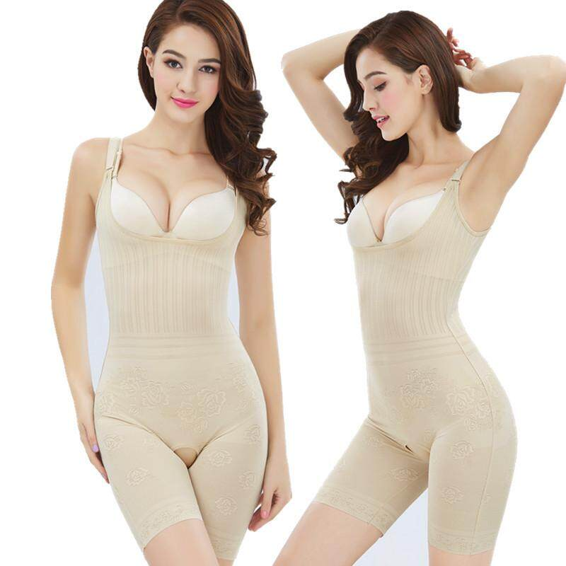 กระชับ one - piece รัดตัว buttlifter L Shaping Underwear STRAP pants girly