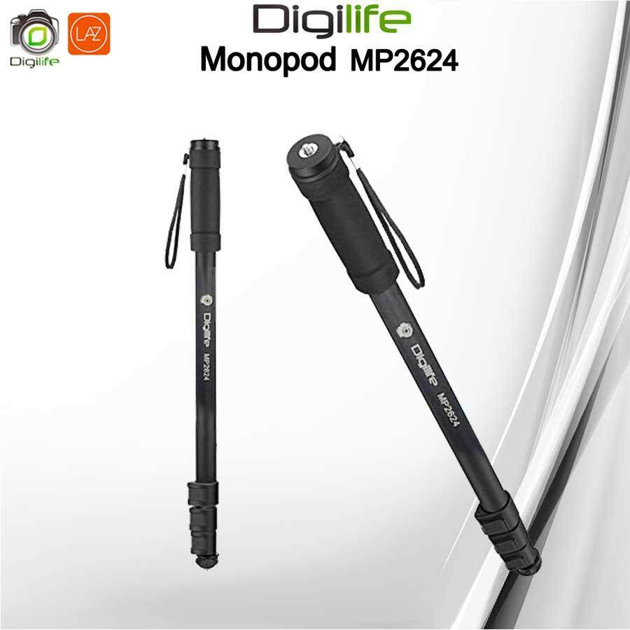 Digilife Monopod - Mp2624 ขาตั้งกล้อง By Digilife Studio.