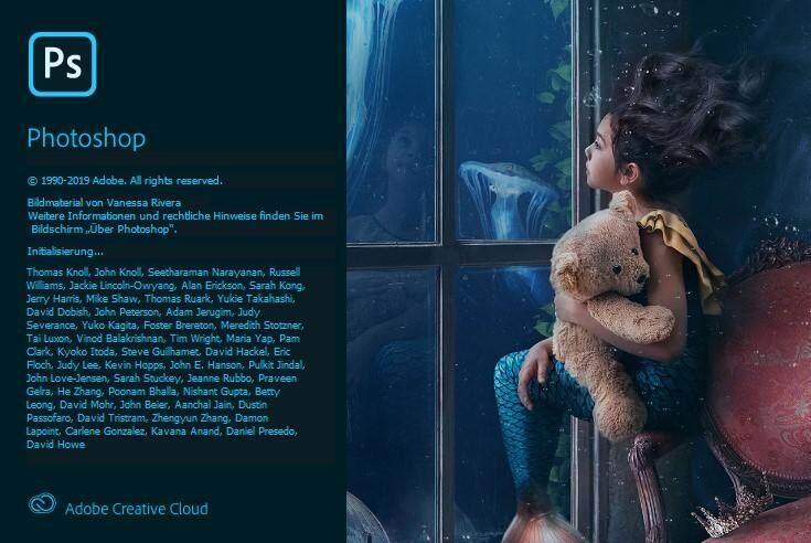 Adobe Photoshop 2020 Lifetime Download - Adobe Photoshop 2020 อายุการใช้งาน Download.