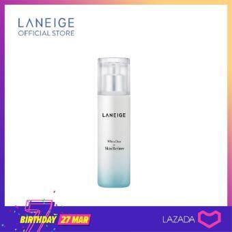 LANEIGE White Dew Skin Refiner (120ML)