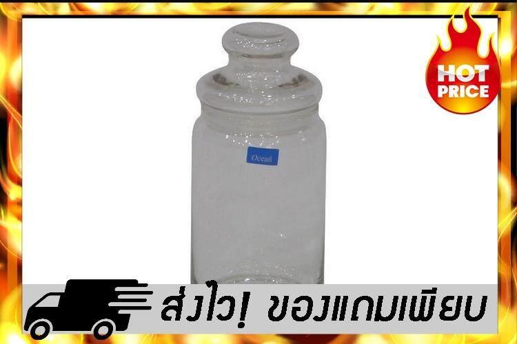 ((มีสินค้า)) ขวดโหล แก้ว 0.75l กลม ฝาดึง ใส Pop Jar  Ocean  5b02526g0000b เครื่องครัว กระทะ เครื่องครัว ส แตน เล ส อุปกรณ์ เครื่องครัว หม้อ ส แตน เล ส ชุด เครื่องครัว ชุด ห้อง ครัว ราคา ถูก ชุด เครื่องครัว ส แตน เล ส หม้อ ส แตน เล ส ราคา ครัว ส แตน เล.