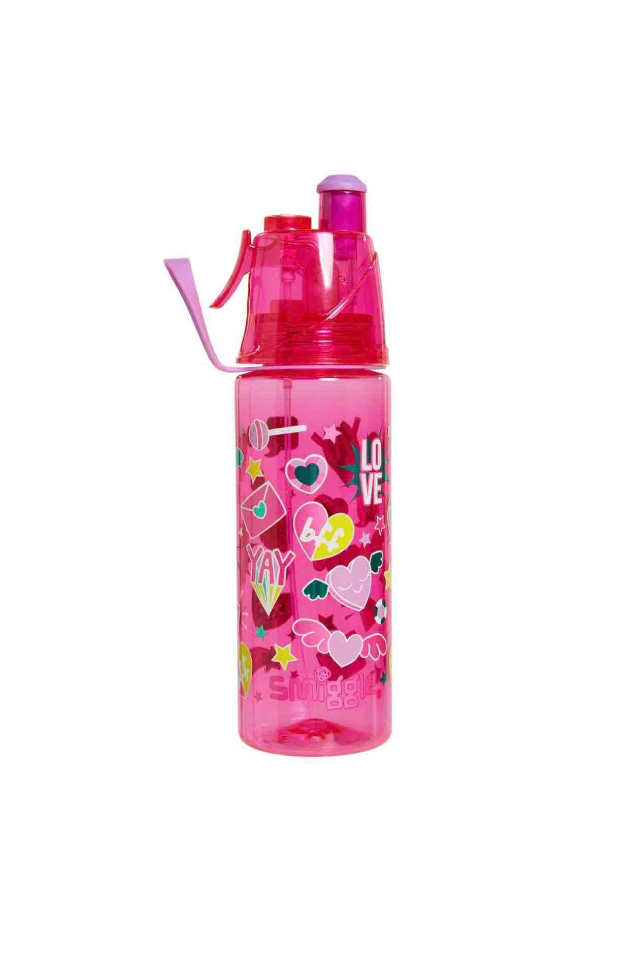 Wham Spritz Water Bottle By Petitp.