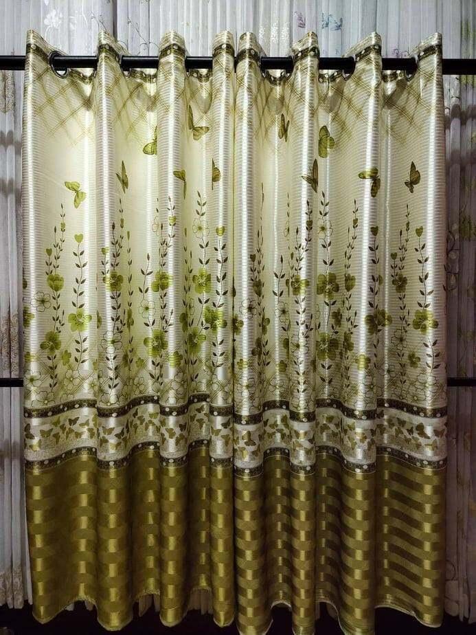 ผ้าม่านหน้าต่าง ลายสวยๆ ก.1.30 ส.1.30 เมตร *** ราคา 1 ผืนไม่รวมราวอุปกรณ์และค่าจัดส่งค่ะ ***.