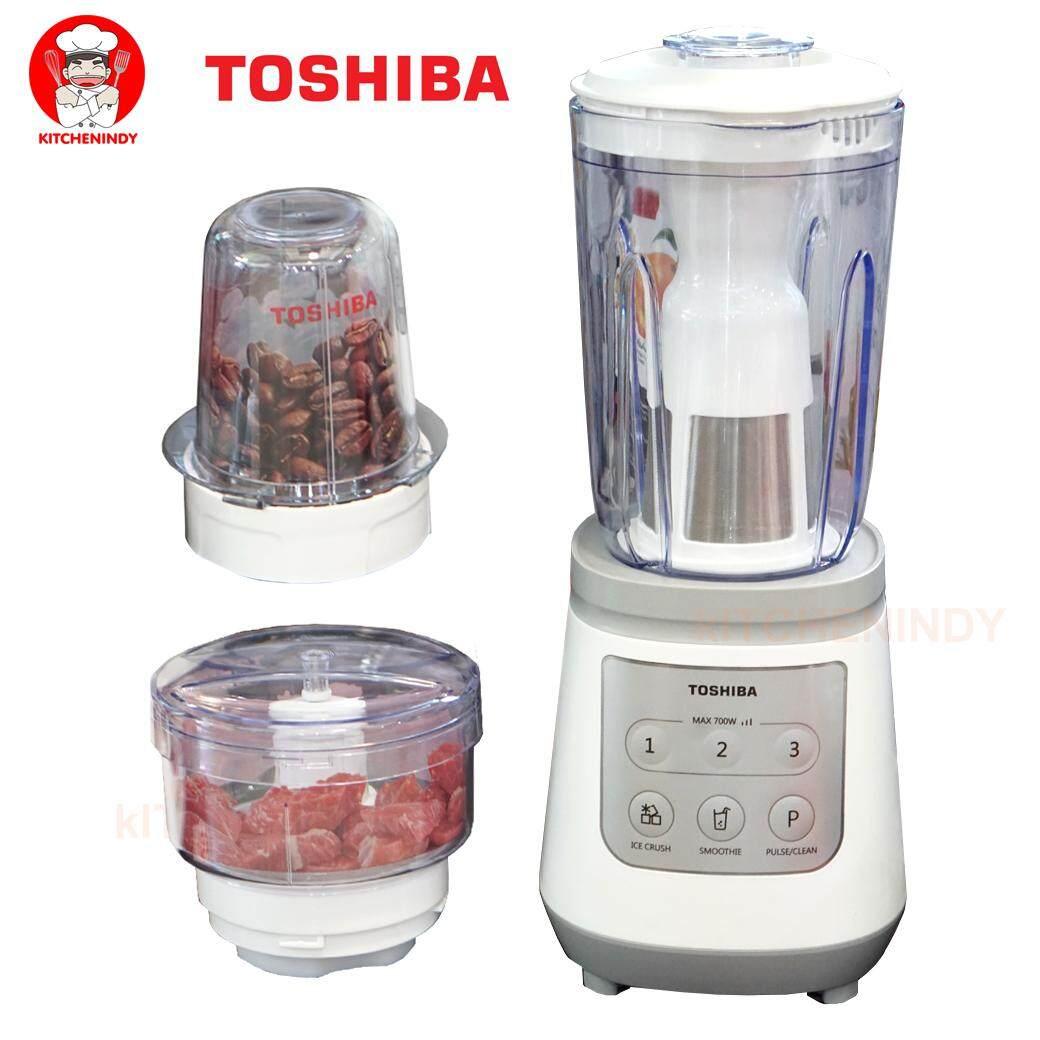 Toshiba Blender เครื่องปั่นน้ำผลไม้ โตชิบา BL-T70PR2
