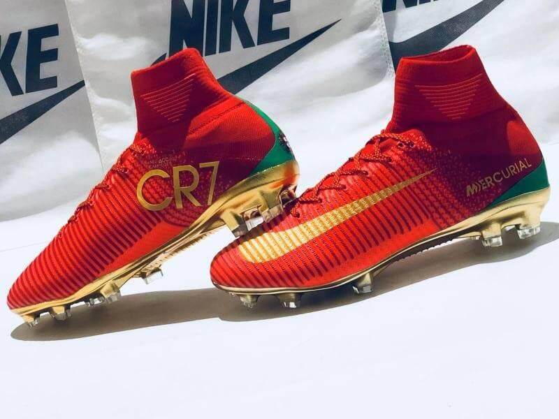 พร้อมสต็อก 2020 ลดกระหน่ำ รองเท้าฟุตบอล Mens Women Nike_mercurial_หุ้มข้อ รองเท้ากีฬา ไนกี้ รองเท้าสตั๊ด มิติ:35-45.