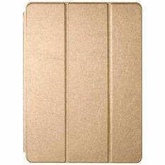1st Cyber เคสไอแพด มินิ4 รุ่น Ultra slim PU Leather Flip Smart Stand Case For Apple iPad Mini4 (Gold)