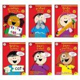 ทบทวน ชุดพัฒนาสมองซีกซ้าย ซีกขวา ชุดที่ 2 6 เล่ม Mis Publishing Co Ltd