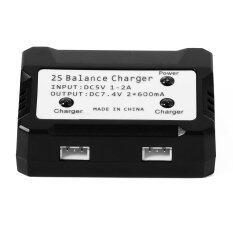 ขาย 2 In 1 2S 7 4V Rc Lithium Lipo Li Poly Battery Balance Compact Charger ใน กรุงเทพมหานคร