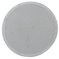 ทบทวน 2 Pcs Stainless Steel Reusable Filter For Aeropress Coffee Screen Filter For Espresso Stainless Mesh Intl Unbranded Generic