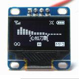 ทบทวน 96 Inch I2C Iic Spi Serial 128 X 64 Oled Lcd Display Module For Arduino Multicolor
