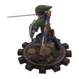 ขาย Shipping Fee The Legend Of Zelda Skyward Sword Link Action Figure Hero Statue Pvc Toys Intl จีน