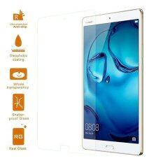 ขาย 3Mm Tempered Glass Screen Protector For Huawei Mediapad M3 8 4 Intl ถูก จีน