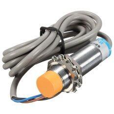 ราคา 1 10Mm Approach Sensor Cylindrical Capacitive Proximity Switch Npn No Dc 6 36V Intl Unbranded Generic