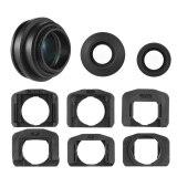 ราคา 1 51X Fixed Focus Viewfinder Eyepiece Eyecup Magnifier For Canon Nikon Sony Pentax Olympus Fujifilm Samsung Sigma Minoltaz Dslr Camera W 2 Eyepatch Outdoorfree Intl ออนไลน์