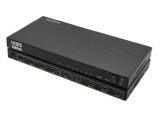 ทบทวน 8 Port 1X8 Hdmi 1 3 Amplified Powered Splitter Signal Distributor Full Hd 1080P