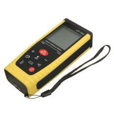 ราคา 100M 328Ft Digital Handle Laser Distance Meter Diastimeter Measure Rangefinder Unbranded Generic ออนไลน์