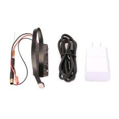 1080P Wifi Diy Camera Module Board Dvr Hidden Spy Ip Video Detections Recording Intl ใหม่ล่าสุด