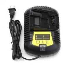 ซื้อ 10 8V 20V Power Tool Battery Charger For Dewalt Dcb101 Dcb105 Dcb200 Dcb201 Intl Unbranded Generic เป็นต้นฉบับ