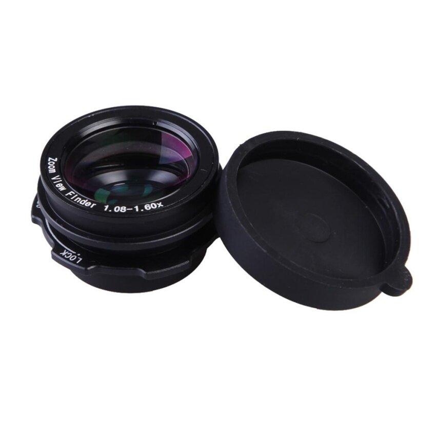 ขาย 1 08X 1 60X Zoom Viewfinder Eyepiece Magnifier For Canon Nikon Pentax Sony Olympus Fujifilm Samsung Sigma Minoltaz Slr Camera Intl ถูก ใน จีน
