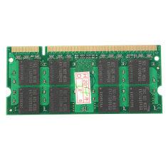 ราคา 10Pcs 2Gb Ddr2 800 Pc2 6400 Non Ecc Sodimm Notebook Laptop Memory Ram 200 Pin Us Stock Unbranded Generic เป็นต้นฉบับ