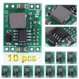 ราคา 10Pcs Mini 3A Dc Dc Converter Step Down Buck Power Supply Module 24V 12V 9V To 5V Intl Vakind