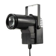 ขาย 10 วัตต์ Rgbw ลำแสงแสงเวทีจุดไฟดิสโก้บาร์ปาร์ตี้ผลโคมไฟโคมไฟสีดำ นานาชาติ Unbranded Generic ผู้ค้าส่ง