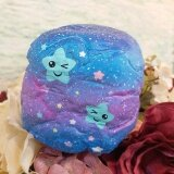 ราคา 12 Cm X 10 Cm Joey Squishy Pearly Galaxy Loaf Super Soft Slow Rising ออนไลน์