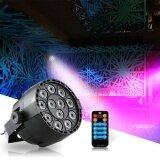 ส่วนลด 12 Led Par Stage Light 20W Led Rgbw Dmx 512 Dream Color Light For Club Dj Show Home Party Ballroom Bands Rgbw Uv Intl Unbranded Generic ฮ่องกง