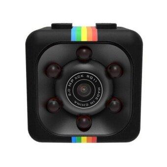 12 MP มินิกล้อง SQ11 HD Camcorder HD 1080 จุดกีฬา Mini DV IR Night Vision